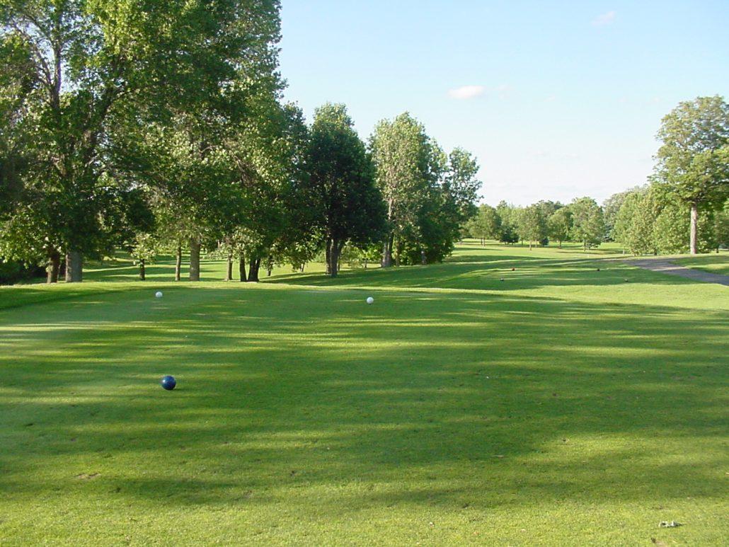 Dahlgreen Golf Club – Chaska, MN